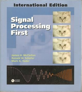 First pdf processing signal mclellan