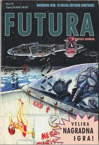 Futura - broj 101