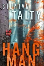 Hangman (Abbie Kearney, #2)