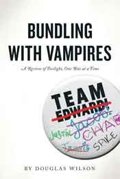 Bundling With Vampires: A Review of Twilight, One Bite at a Time (ePUB)