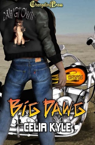 Big Dawg (Dawg Town #9)