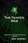 The Tainted Web (The Godhunter, #7)