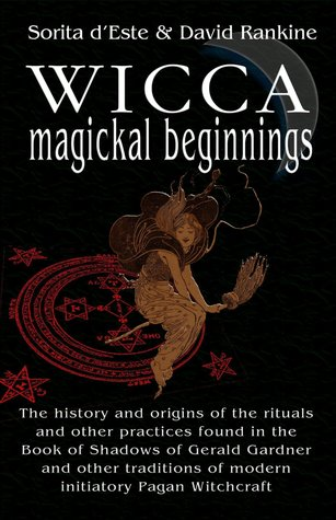 Wicca Magical Beginnings