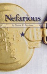 Nefarious (The Blackwell Files, #1)