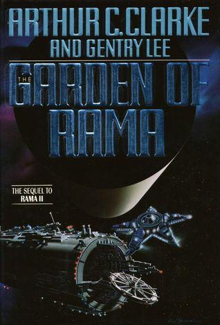 The Garden of Rama (Rama #3)