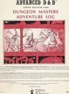 Dungeon Masters Adventure Log (Advanced Dungeons & Dragons/9036)