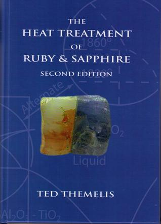 heat treatment applications gemstone therm sapphire linn ruby treating de and high csm advanced
