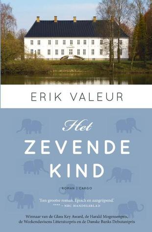 Het zevende kind by Erik Valeur