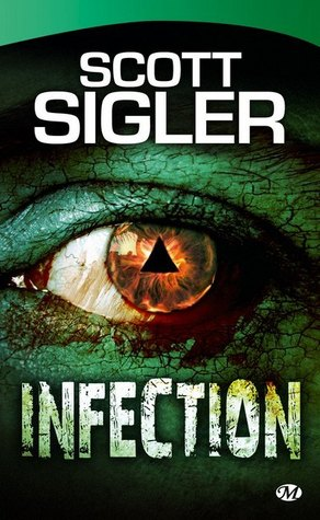 Infection (Infected, #1)