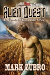 Alien Quest (Alien Danger, #1)