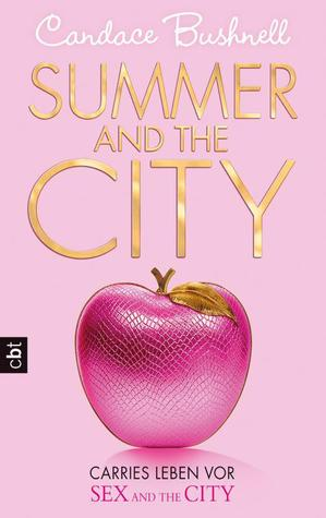 Love book in sex and the city