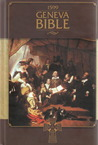 Holy Bible: 1599 Geneva Bible