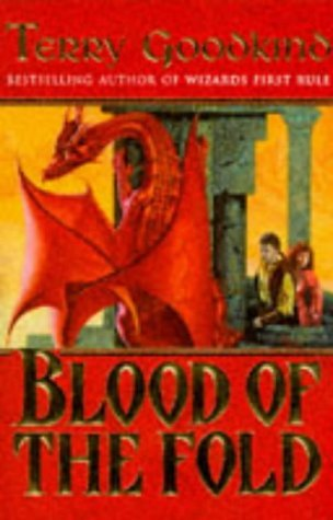 terry goodkind blood of the fold fb2 to epub