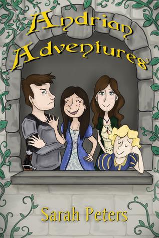 Andrian Adventures