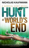Hunt at World's End (Gabriel Hunt, #3)