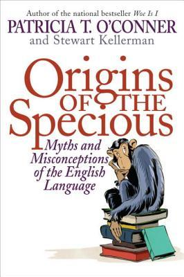 Ebook Origins of the Specious Origins of the Specious by Stewart Kellerman DOC!