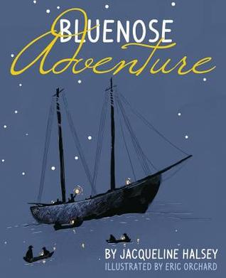 Bluenose Adventure