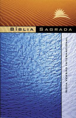 Biblia Sagrada (2000 Publication) por Various, Nova Vrsao Intrnacional