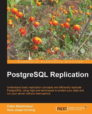 PostgreSQL Replication