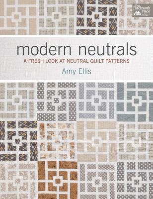 Modern Neutrals by Amy Ellis