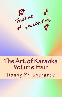The Art of Karaoke - Volume 4: 104 T-Shirt Designs