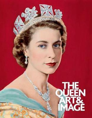 The Queen by Paul Moorhouse