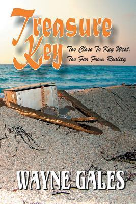 Treasure Key: Too Close to Key West, Too Far from Reality