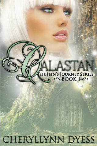 Calastan (Jein's Journey, Book 1)