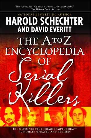 The serial book of serial killers