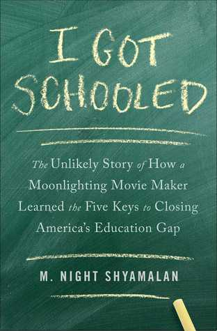 Schooled: The Five Keys to Closing America's Education Gap
