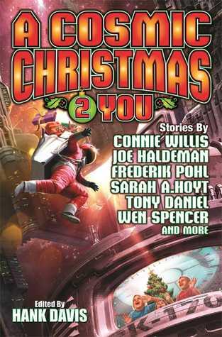 A Cosmic Christmas 2 You