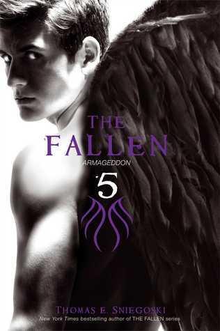 Armageddon (The Fallen, #5)