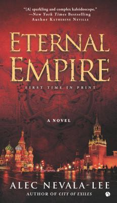 Ebook Eternal Empire by Alec Nevala-Lee PDF!