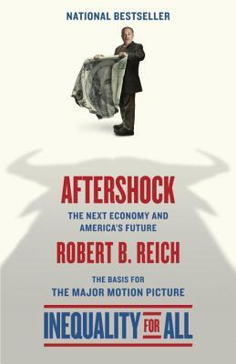 Inequality for All (Aftershock Movie Tie-in Edition)