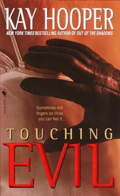 Touching Evil(Bishop/Special Crimes Unit 4)
