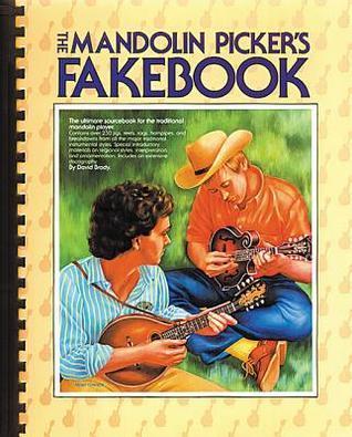 Mandolin Pickers Fakebook