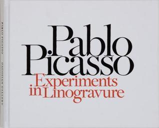 Pablo Picasso: Experiments in Linogravure