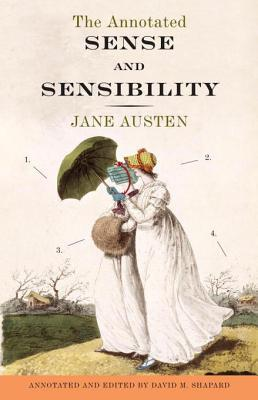 Ebook The Annotated Sense and Sensibility by Jane Austen PDF!
