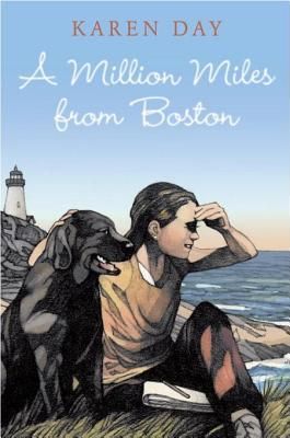 Ebook A Million Miles from Boston by Karen Day TXT!