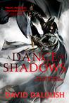 A Dance of Shadows (Shadowdance, #4)