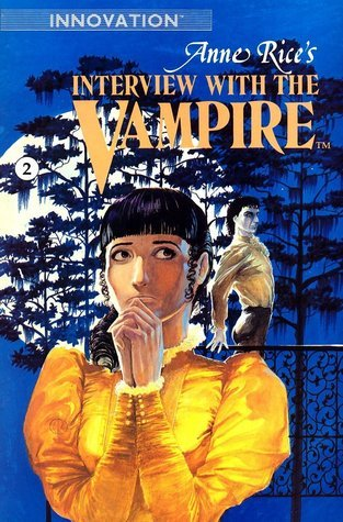 Anne Rice's Interview With the Vampire #2