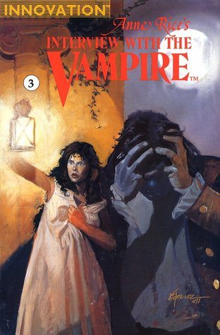 Anne Rice's Interview With the Vampire #3