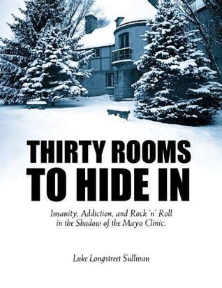 Thirty Rooms to Hide In by Luke Sullivan