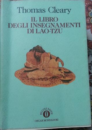 Il Libro degli insegnamenti di Lao-Tzu