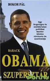 Barack Obama szupersztár