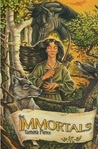 The Immortals by Tamora Pierce