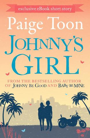 Johnnys girl johnny be good 25 by paige toon 18377056 fandeluxe Images