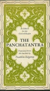 The Panchatantra - An Edition for the General Reader