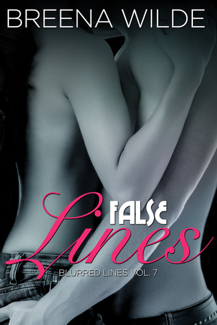 False Lines (Blurred Lines, #7)