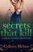 Secrets That Kill (Shelby Nichols #4)